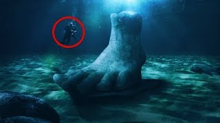 Shocking Ocean Discovery that Rewrites History