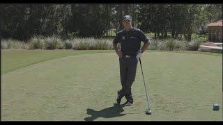 Watch Stories | Jim Furyk, PGA Golf Pro