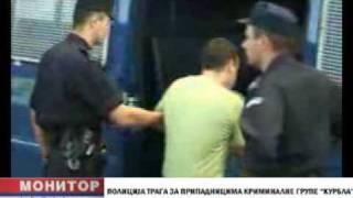 """BN Monitor - Kriminalna grupa """"KURBLA"""""""