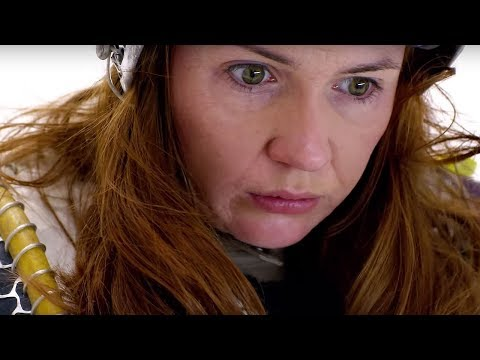 Xxx Mp4 Amy Pond 36 Years Later The Girl Who Waited Doctor Who 3gp Sex
