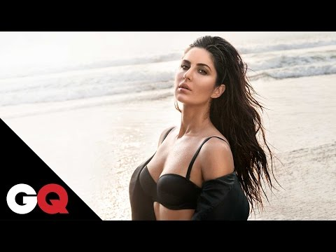 Xxx Mp4 Katrina Kaif The Hottest Woman In Bollywood Exclusive Photoshoot GQ India 3gp Sex