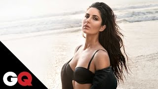 Katrina Kaif: The Hottest Woman in Bollywood | Exclusive Photoshoot | GQ India