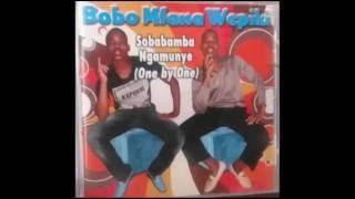 Bobo Mfana Wepiki Ngikhulele kubantu