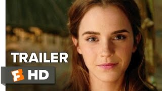 Beauty and the Beast Official International Trailer 1 (2017) - Emma Watson Movie