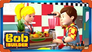 Bob the Builder | Bob, the Milkshake maker ⭐ New Episodes HD | Episodes Compilation ⭐ Kids Movies