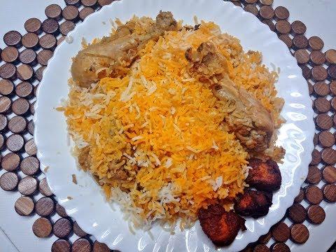 Xxx Mp4 Chicken Biryani How To Make Chicken Biryani Recipe Muslim Style Chicken Biryani Tamil Bashas Kitchen 3gp Sex