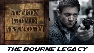 The Bourne Legacy Review | Action Movie Anatomy