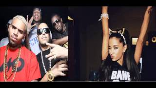 French Montana - Moses Feat. Chris Brown & Migos X Ariana Grande Be My Baby