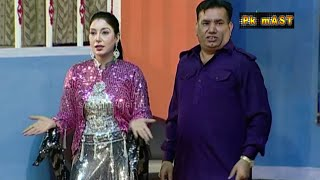 New Best of Zafri and Nirma Stage Drama Full Comedy Clip