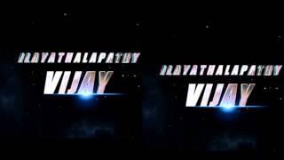 Theri trailer 2