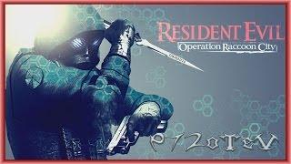Resident Evil: Operation Raccoon City - Music Video