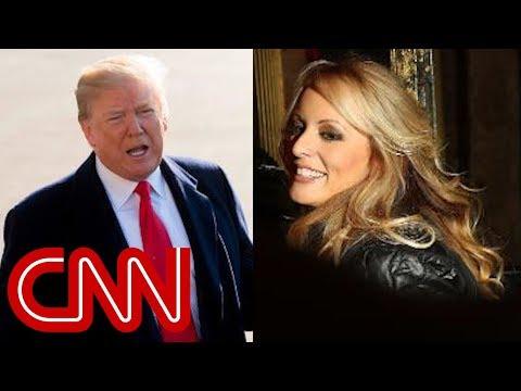 Xxx Mp4 Trump Joins Effort To Silence Porn Star Stormy Daniels 3gp Sex