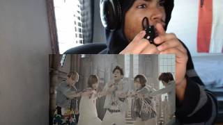shinee sherlock clue  notemusic video reaction