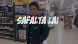 YODDA - Safalta (Official Lyrics Video)