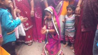 Rukshamni vivah in Purushotam maas 12072015  7