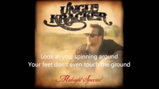 Uncle Kracker Happy Lyrics