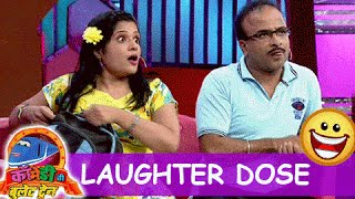 Comedy Chi Bullet Train | Latest Episode | Colors Marathi | Anshuman Vichare