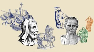 Full free lecture: The Historians - Demosthenes and Cicero   Old Western Culture by Wes Callihan