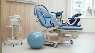 NNG MI   nová nemocnica zvnútra