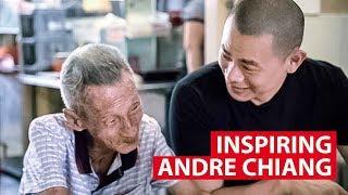 Inspiring Andre Chiang | Food Heroes | CNA Insider