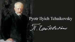 Pjotr Iljitsch Tschaikowski - The Nutcracker Suite Act I