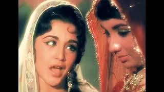 janeman ek nazar dekh le,tere sadke idhar dekhle..Lata_Asha Bhosle _Shakeel_Naushad..a tribute