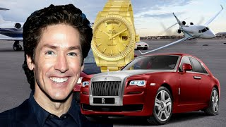 5 EXPENSIVE THINGS OWNED BY JOEL OSTEEN
