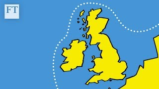 The Brexit Files: how to solve the Irish border problem