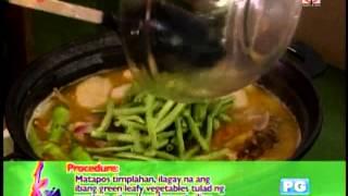 Recipe: Kris Aquino