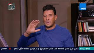 البوصلة - حلقة 19 مارس مع إسلام بحيري -جزء 2