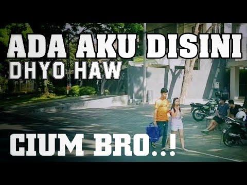 Ada Aku Disini (Reggae Akustik) Cover Pengamen Jalanan Malang Bukan Kaleng Kaleng