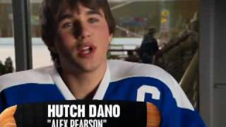 Den Brother - Hutch Dano as Alex - DCOM Extra - Disney Channel Official