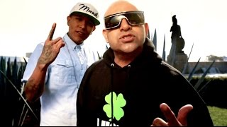 MC MAGIC y C-KAN LOCO