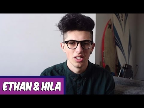 OUR THOUGHTS ON SAM PEPPER