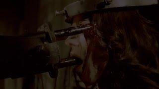 Saw 7 - The Impalement Wheel (Suzanne's Death Scene)
