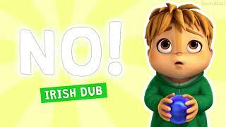 NÍL! | NO! - Irish/Gaeilge