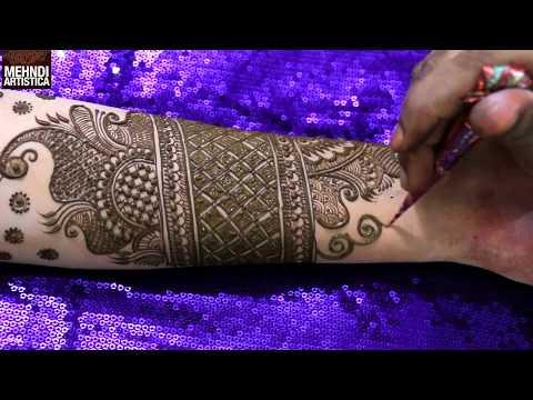 Xxx Mp4 Full Hand Mehndi Design Video For Hands Bridal Arabian Mehendi For New Brides 2017 3gp Sex