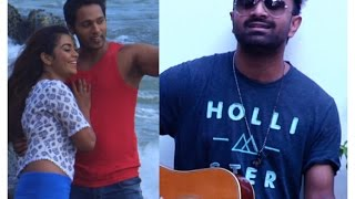 Ontare Ontare (Jedikay) - Imran Ft Kapil    New Bangla Song 2015   Offical Video HD