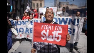 $15 Minimum Wage Is Only a Band-Aid