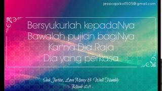 Dia Raja by JPCC Worship