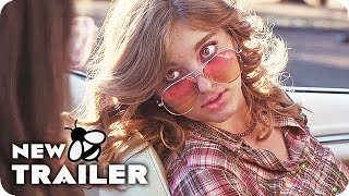 WOODSTOCK OR BUST Trailer (2019) Hippie Movie