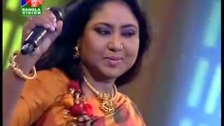 BANGLA MUSICAL   BABY NAZNIN   WWW LEELA TV