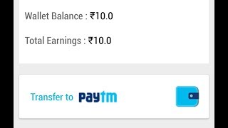 new paytm  award by hello tv(not working) hello tv