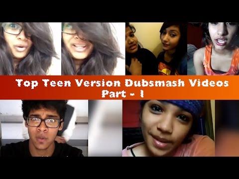 Top Teen Version Dubsmash Videos | Part 1 | Compilation