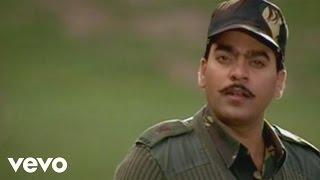 Dil Pardesi Ho Gaya - O Shaheedon Video | Ashutosh Rana