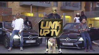 METAL - YAYO [Music Video] @AllOutMetal | Link Up TV