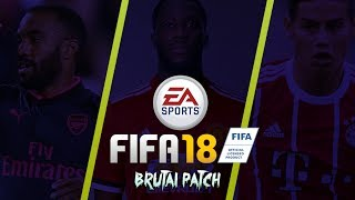 COMO TRANSFORMAR SEU FIFA 17 NO 18!