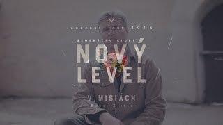 Nový Level v misiách | Bohuš Živčák (Official)