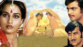 Janam Kundli - Full Hindi Action Movie - Jeetendra, Vinod Khanna, Reena Roy, Anu Agarwal