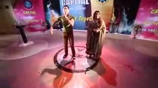 Pashto New Song 2015 - Laila Khkule Da